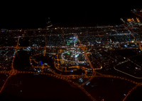 Dubai, UAE - Night View