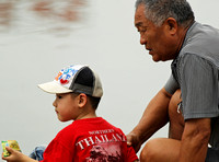 Hainan - Grandfather and Grandson