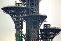 Observation Tower Construction - Beijing Olympic Park