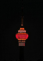 Beijing TV Tower - 3 Shots