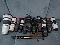 Tom's Photography Gear - 8 December, 2012