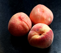Poet's Peaches