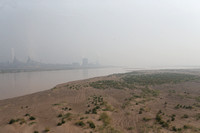Low Water Yellow River