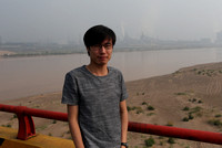 Yellow River Portrait