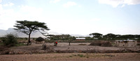 Small Settlement in Northern Isiolo