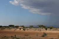 Isiolo — Isolated Communities