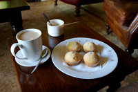 Nairobi — Tea, Muffins and Red Roses