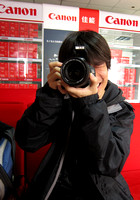 Canon DSLR User MU Tong