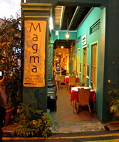 Singapore - Magma German Wine Bistro on its 5th Birthday