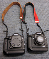 Two of Everything! - New EOS 1D X Full-Frame Camera