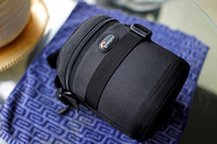 LowePro Case for Distagon T* 21mm f/2.8 ZE